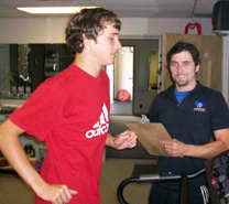 personal training cleveland
