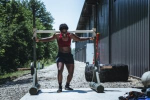 strength training for aesthetics  prescription fitness